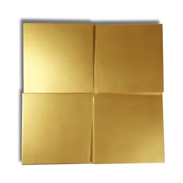 Dekorativní panel Cuatro Gold
