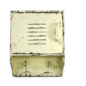Závěsná skříňka Bacheca
