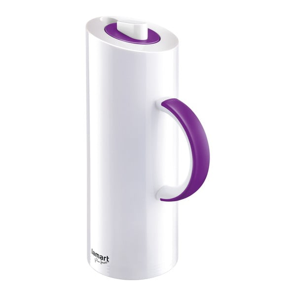 Termoska Xtra1 litr, fialová