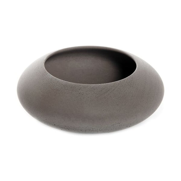 Bol maro din beton Iris Hantwerk, Ø13.5 cm