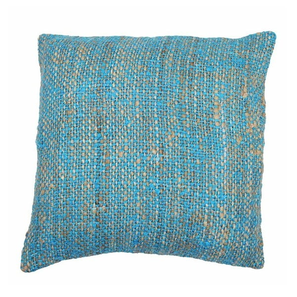 Chambray kék párnahuzat, 45 x 45cm - Tiseco Home Studio