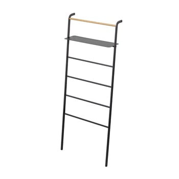 Cuier YAMAZAKI Tower Ladder, negru imagine