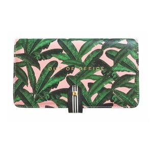 Cestovní peněženka na dokumenty Portico Designs travel