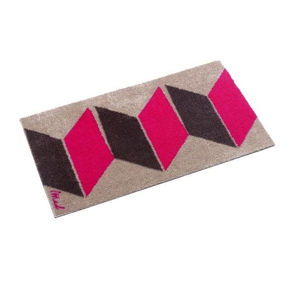 Koberec Pippa Touch, 50x75 cm