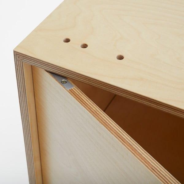Skříňka Fam Fara, 50x50 cm
