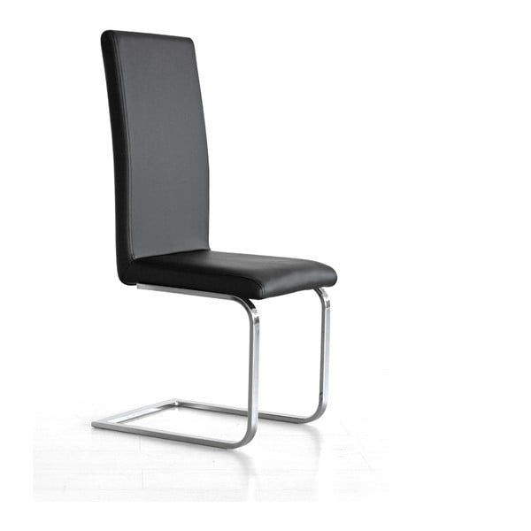 Jídelní židle New Katy, černá
