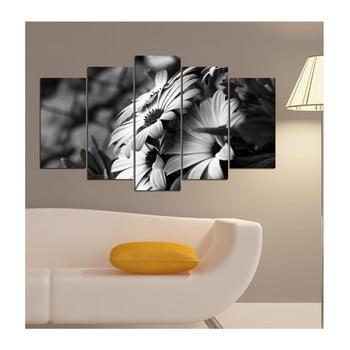 Tablou din mai multe piese 3D Art Vuntalo, 102 x 60 cm