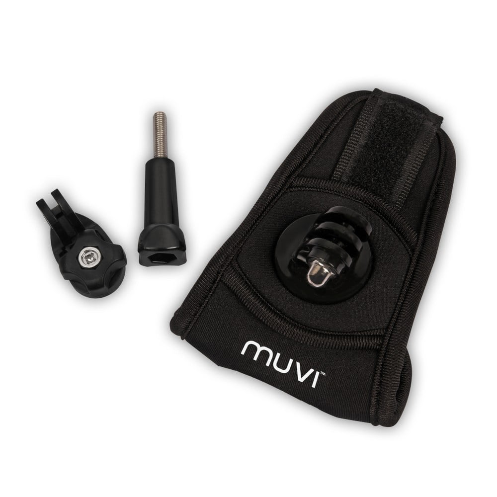 Menší držák na kameru KX-1 Muvi™ na ruku Veho
