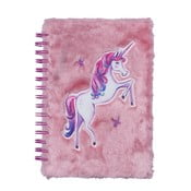Caiet Tri-Coastal Design Wolrd Of Unicorns, 80 file