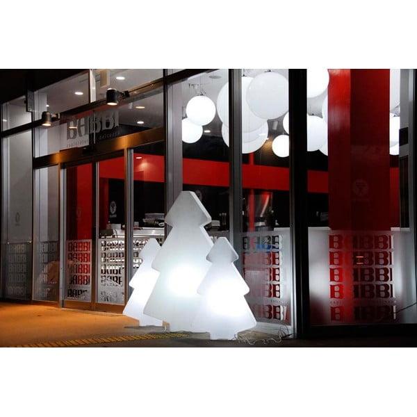 Lampa LightTree 100 cm, bílá