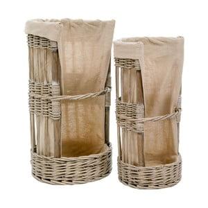 Sada 2ks košíků Willow