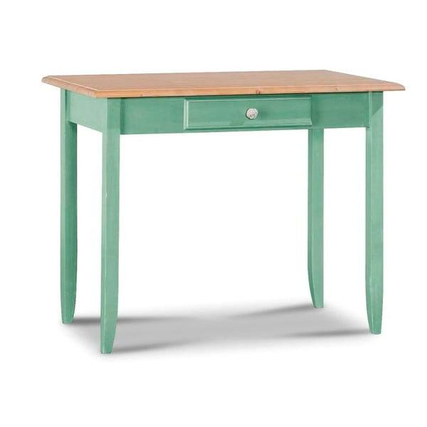 Stůl Castagnetti Fir, zelený