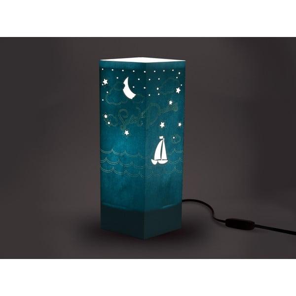 Stolní lampa  Sea Man