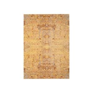 Hnědý koberec Safavieh Abella, 152x243cm