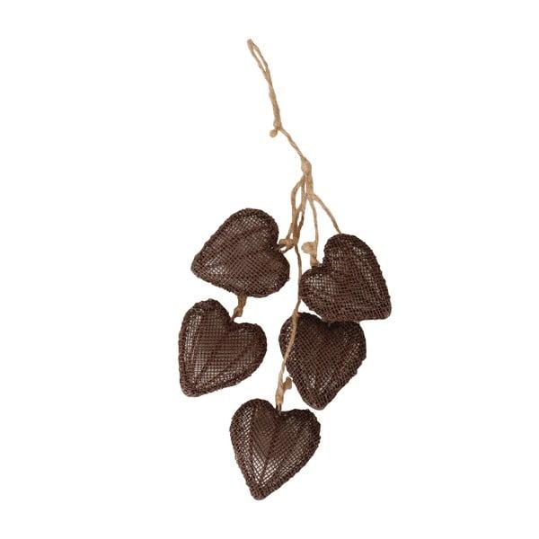 Závěsná dekorace Heart Giggles