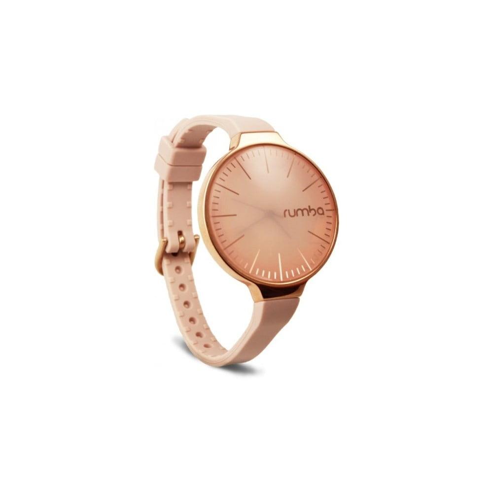 Dámské hodinky Rumbatime Orchard Rose Gold Smoke