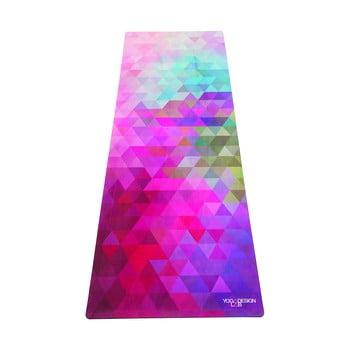 Saltea pentru yoga Yoga Design Lab Tribeca Sand, 3,5 mm imagine