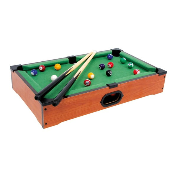 Mały billard Legler Billiard