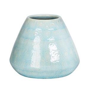 Vază din ceramică lucrată manual a'miou home Pal
