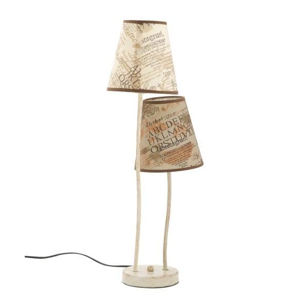 Lampa Mauro Ferretti Sahara Duo, 60 cm