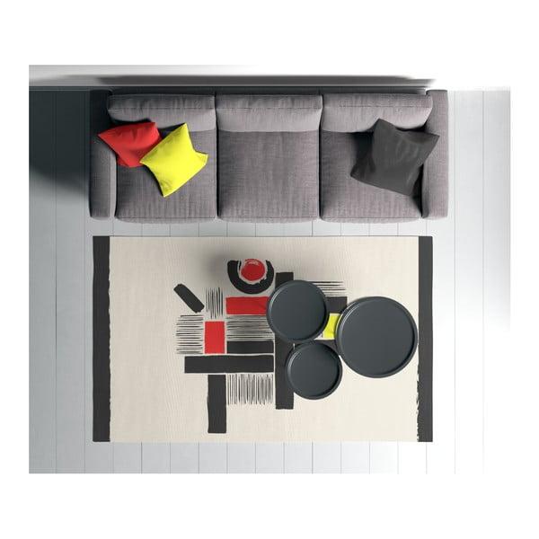 Suzzo Mentolo szőnyeg, 80 x 150 cm - Oyo home