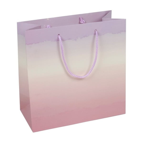 Sada 3 rolí balícího papíru a 3 dárkových tašek Tri-Coastal Design Charming Garden