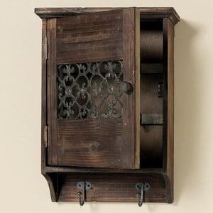 Nástěnný box na klíče Amira