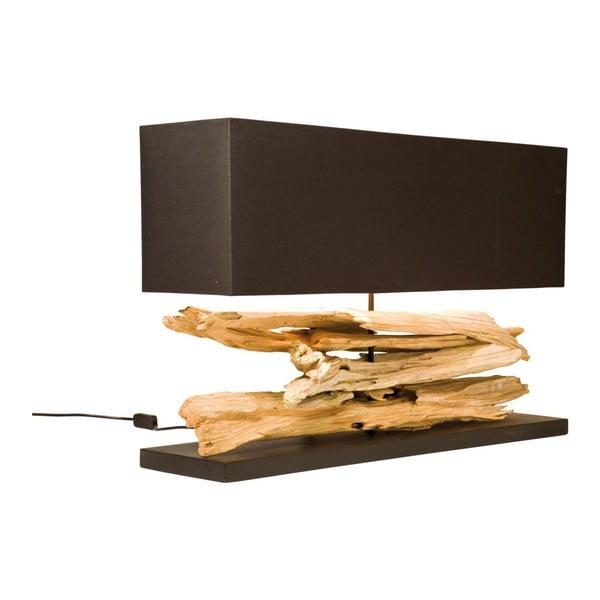 Veioză din lemn Kare Design Nature