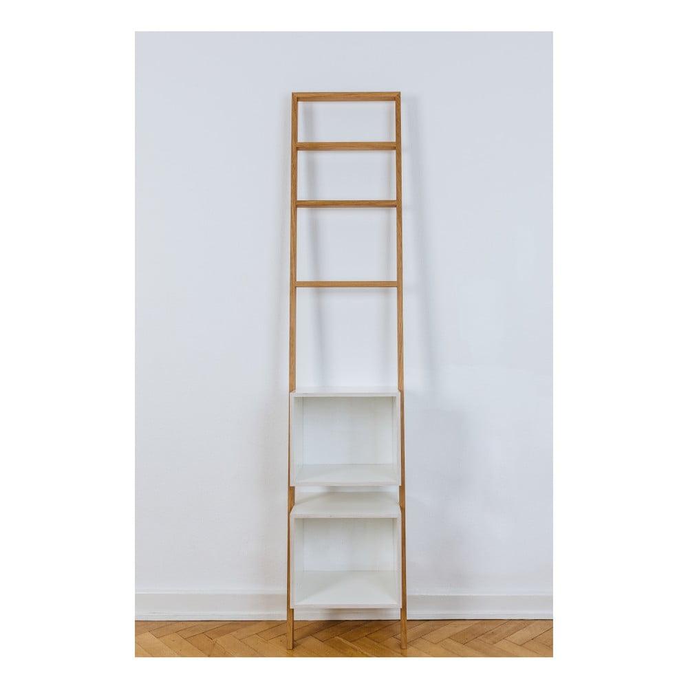 stojan s policemi das kleine b brecht iii 2 18 m bonami. Black Bedroom Furniture Sets. Home Design Ideas