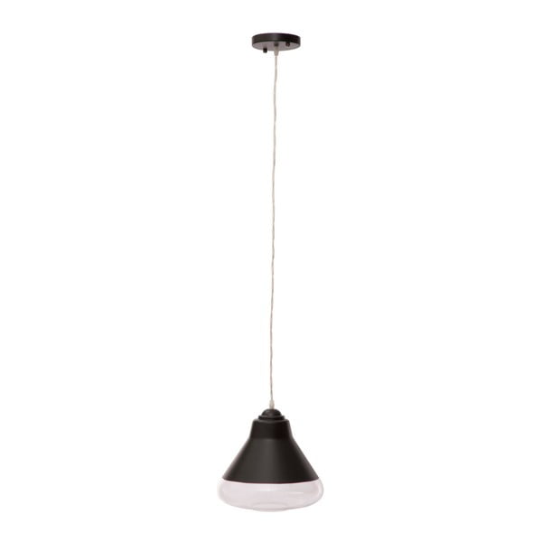 Závěsné svítidlo Mauro Ferretti Elegant One, Ø 25 cm