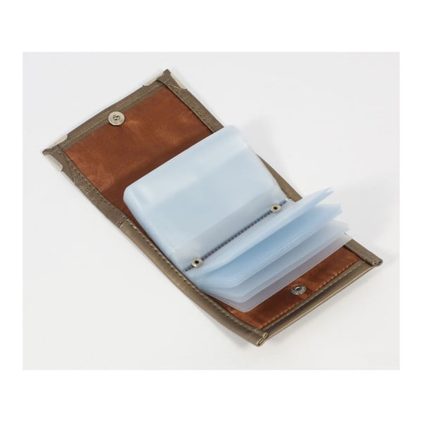 Pouzdro na vizitky Cards Helper Mini No 41