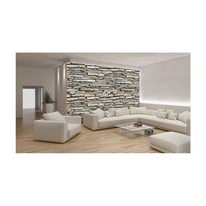 Velkoformátová nástěnná tapeta Vavex Wall Texture, 416 x 254 cm