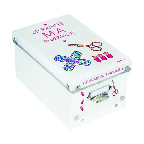 Krabice na léky Ma Pharmacie