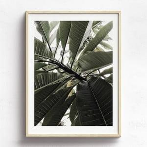 Obraz v dřevěném rámu HF Living Fasnia, 30 x 40 cm