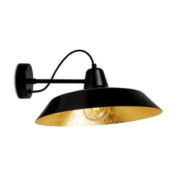 Aplică Bulb Attack Cinco Basic, negru - auriu