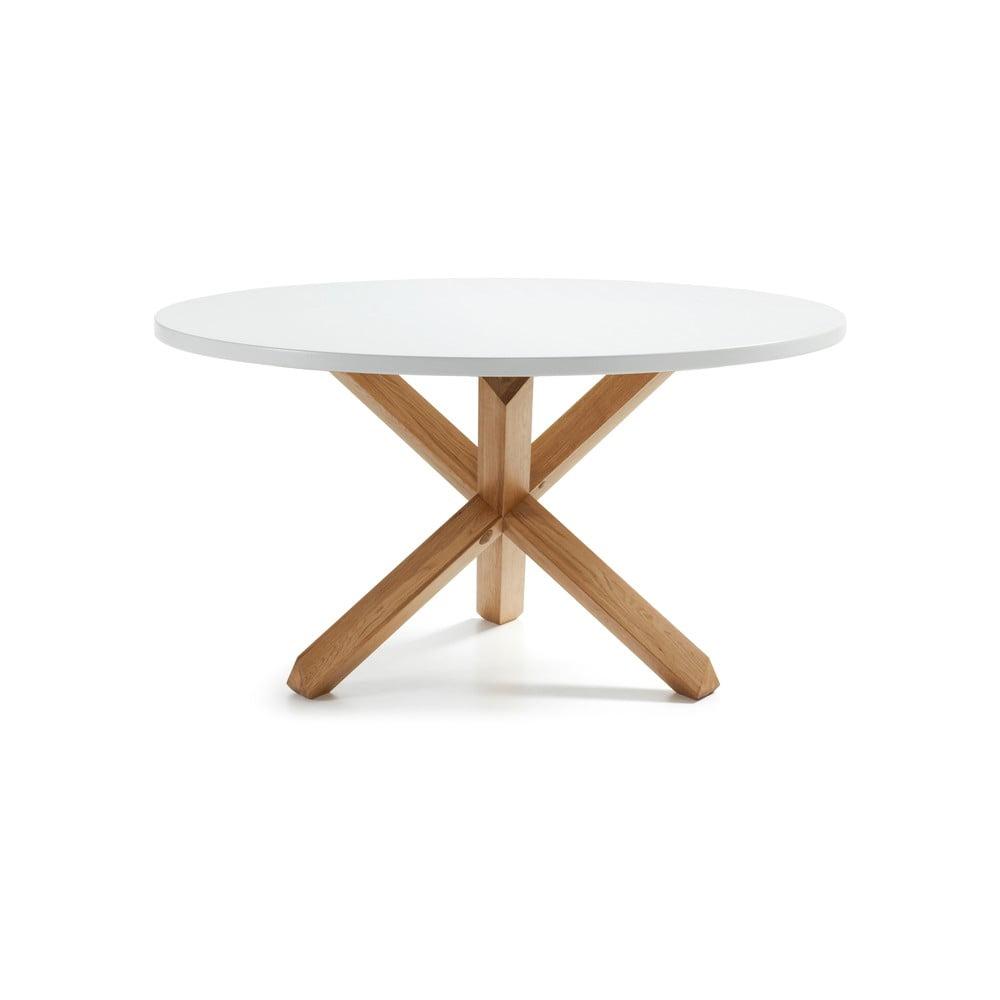 Jídelní stůl La Forma Nori, ⌀ 135 cm