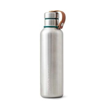 Sticlă termos cu perete dublu Black + Blum Vacuum Bottle, 750 ml, albastru imagine