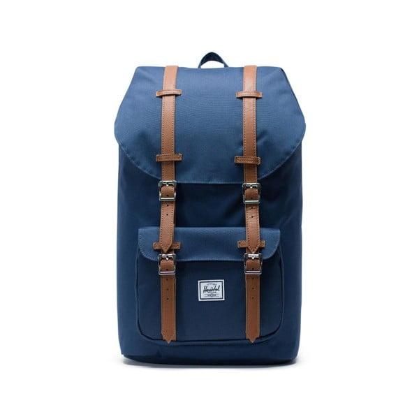 Modrý batoh Herschel Little America, 25 l