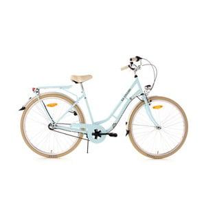 "Kolo City Bike Casino Blue, 28"", výška rámu 54 cm"