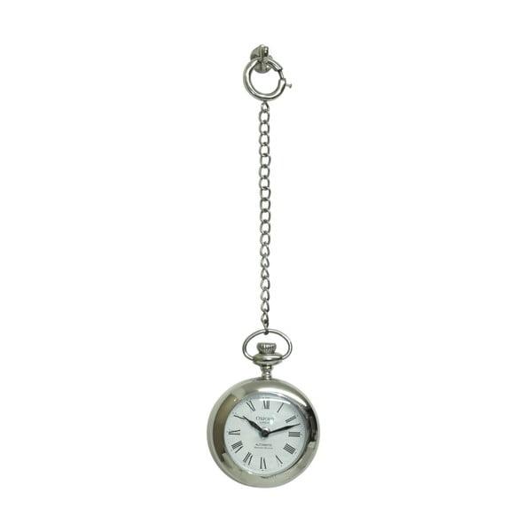 Nástěnné hodiny na řetízku CIMC Vintage