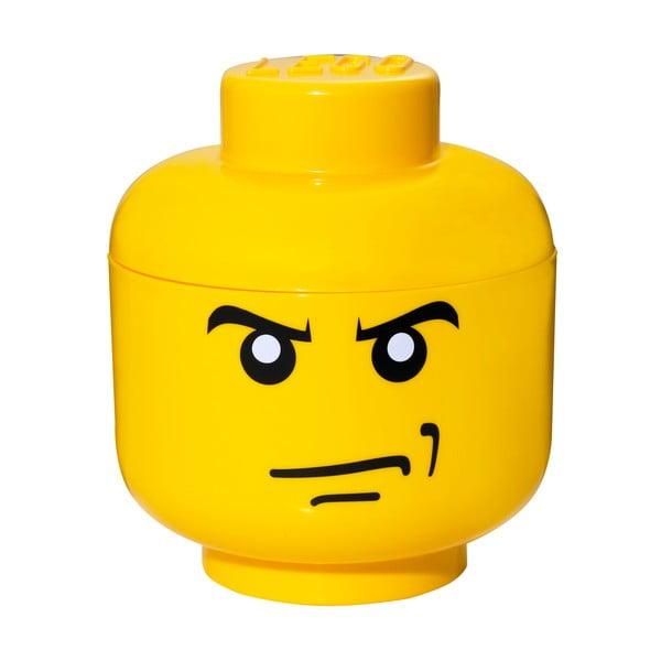 Úložný panáček Angry Man