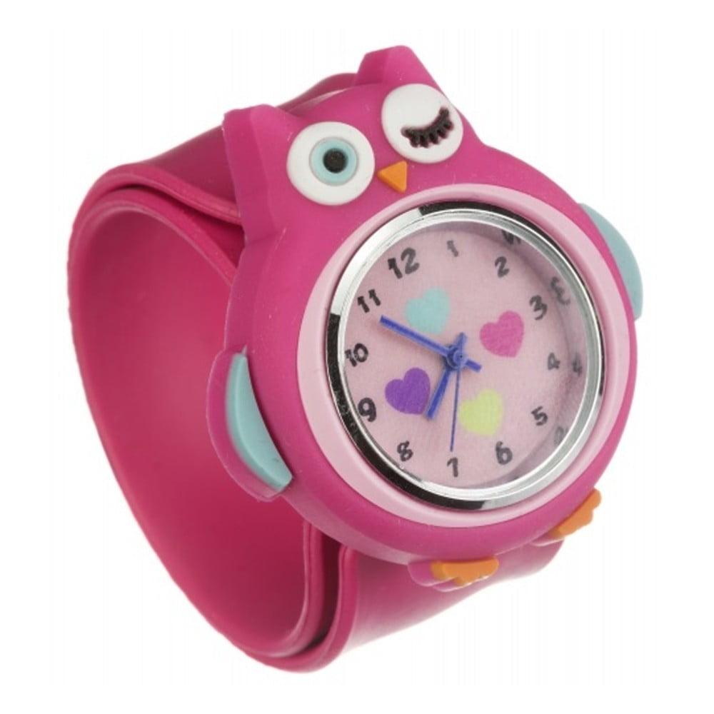 Dětské hodinky My Doodles Owl f62cfda8ad5