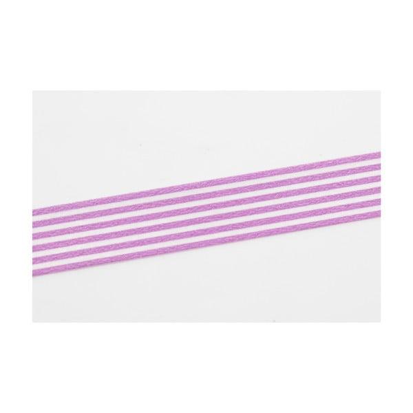Washi páska MT Masking Tape Paulette, návin10m
