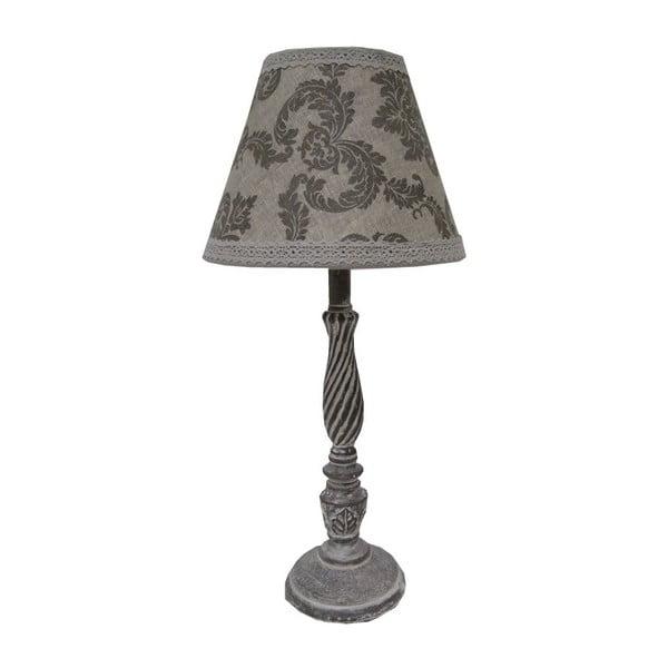 Stolová lampa Antic Line Vintage Grey