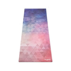 Podložka na jógu Yoga Design Lab Travel Tribeca, 0,9kg