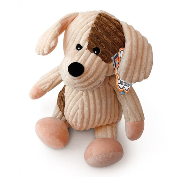 Hřejivý polštářek plněný prosem Dog