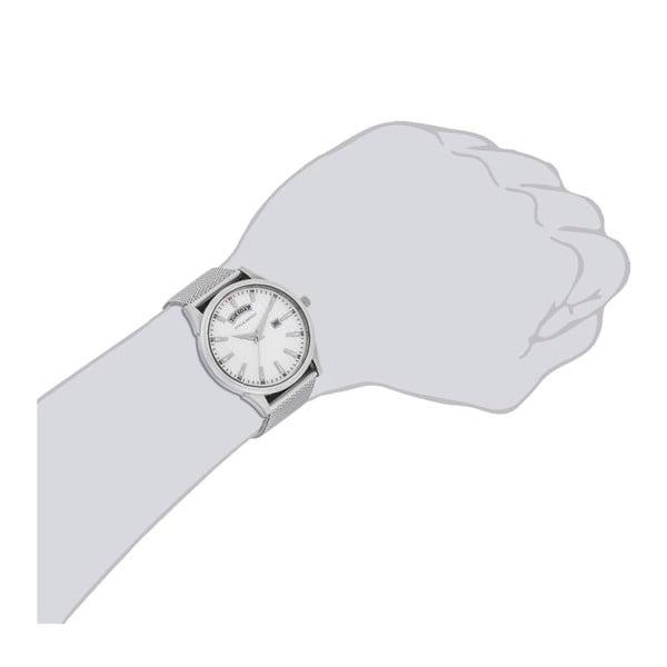 Pánské hodinky Varberg II Silver
