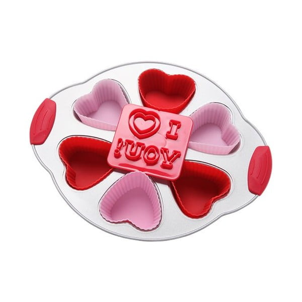 Forma na sušenky, Valentine