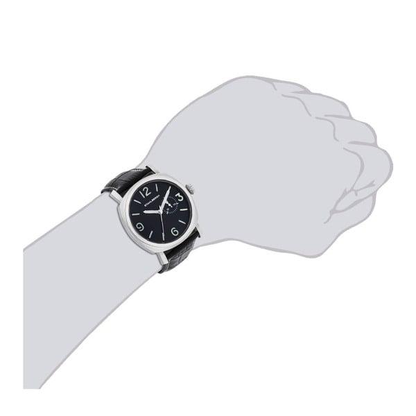 Pánské hodinky Hennan Black