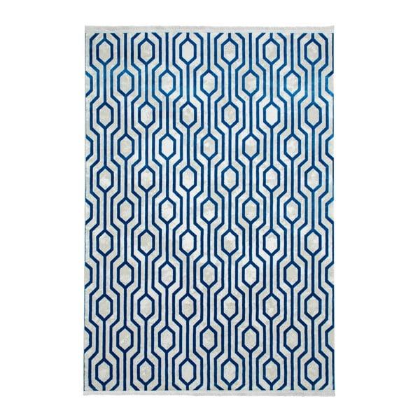 Koberec Artisso Azul, 120 x 170 cm